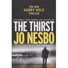 Nesbo J. The Thirst. Harry Hole 11