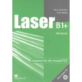 Jacovides T., Nebel A. Laser B1+ Workbook (+CD)