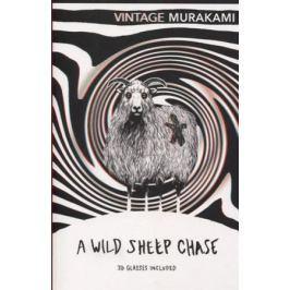 Murakami H. A Wild Sheep Chase