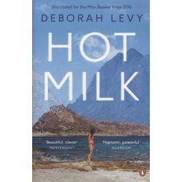 Levy D. Hot Milk