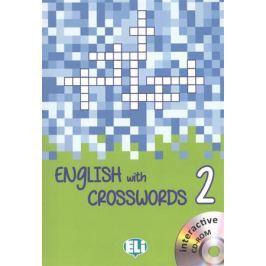 Pigini L. (edit.) English with Crosswords 2