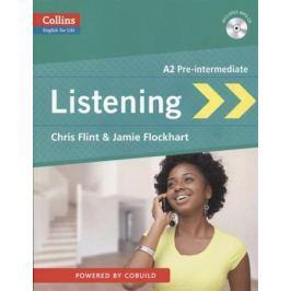 Flint C., Flockhart J. Listening. A2 Pre-intermediate (+MP3)