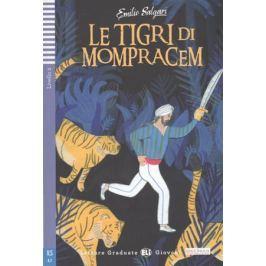 Salgari E. Le tigri di Mompracem. Livello 2