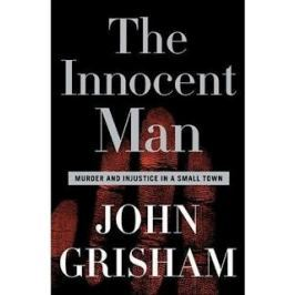 Grisham J. The Innocent Man