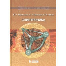 Борисенко В., Данилюк А., Мигас Д. Спинтроника