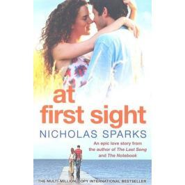 Sparks N. At first sight