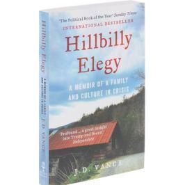 Vance J. Hillbilly Elegy