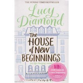 Diamond L. The House of New Beginnings