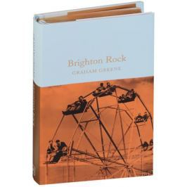 Greene G. Brighton Rock