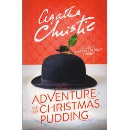 Christie A. The Adventure of the Christmas Pudding