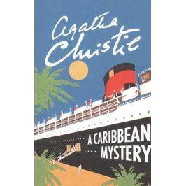 Christie A. A Caribbean Mystery