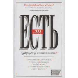 Валлерстайн И., Коллинз Р., Манн М. и др. Есть ли будущее у капитализма?