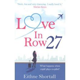 Shortall Е. Love in Row 27
