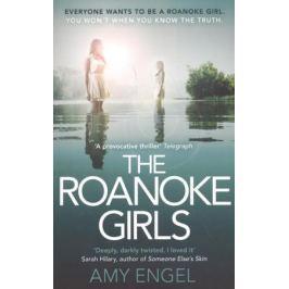 Engel А. The Roanoke Girls