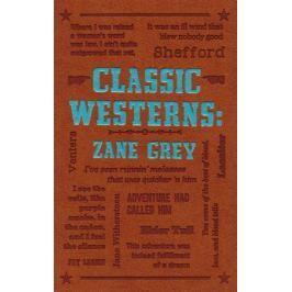 Grey Z. Classic Westerns
