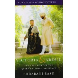 Basu S. Victoria & Abdul (Movie Tie-in)