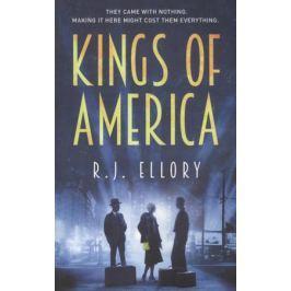ElloryR. Kings of America