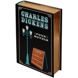 Dickens Ch. Charles Dickens. Four Novels