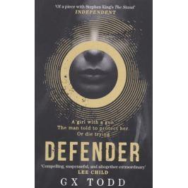 G X Todd Defender