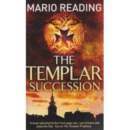 Reading M. The Templar Succession