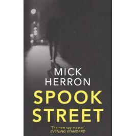 Herron М. Spook Street