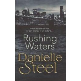 Steel D. Rushing Waters