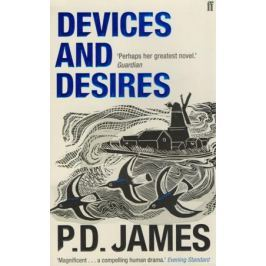 James P. Devices and Desires