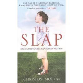 Tsiolkas С. The Slap