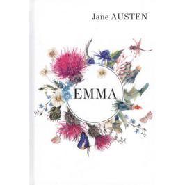 Austen J. Emma. Книга на английском языке
