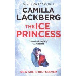 Lackberg С. The Ice Princess