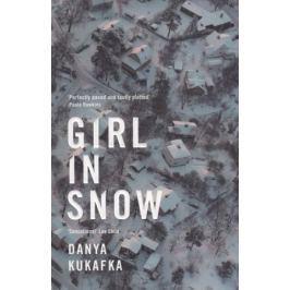 Kukafka D. Girl in Snow