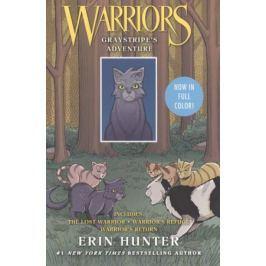 Hunter Е. Warriors: Graystripe's Adventure