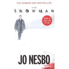 Nesbo J. The Snowman