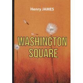 James H. Washington Square