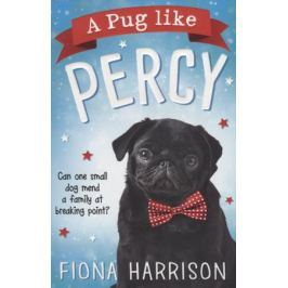 Harrison F. A Pug Like Percy