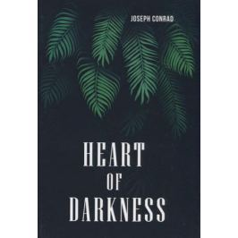 Conrad J. Heart of Darkness