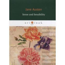 Austen J. Sense and Sensibility (книга на английском языке)