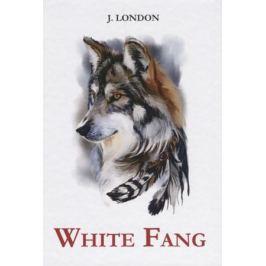 London J. White Fang