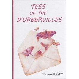 Hardy T. Tess of the d'Urbervilles