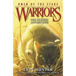 Hunter Е. Warriors: Omen of the Stars #1: The Fourth Apprentice