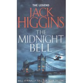 Higgins J. The Midnight Bell