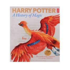 Rowling J. Harry Potter. A History of Magic
