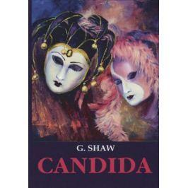 Shaw G. Candida