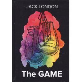 London J. The Game. Книга на английском языке