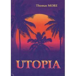 More Th. Utopia = Утопия