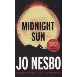 Nesbo J. Midnight Sun