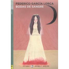 Lorca F. Bodas de sangre (+CD)