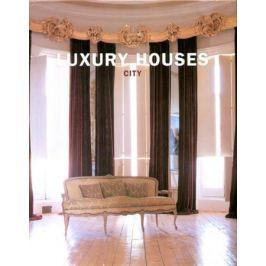 Luxury Houses City/Роскошные дома мегаполиса