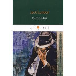 London J. Martin Eden