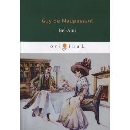 Maupassant G. Bel-Ami